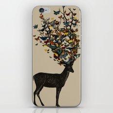 Wild Nature iPhone & iPod Skin