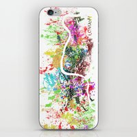 london iPhone & iPod Skins featuring London by Nicksman