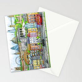 Welcome to London Stationery Cards