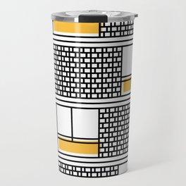 Hotel Montserrat -Detail- Travel Mug