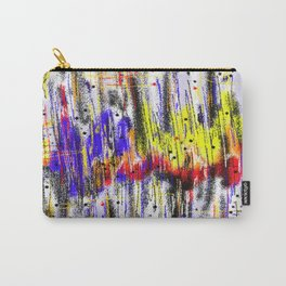 Primary Heartbeat Carry-All Pouch