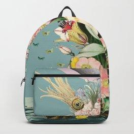 Midnight in the Octopus's Garden Backpack