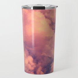 Cloudscape II Travel Mug