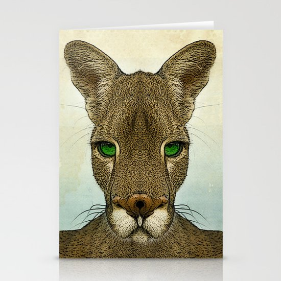 Roo Stationery Cards
