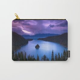 MOTHER NATURE-1 Carry-All Pouch
