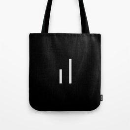 infiniteloop logo Tote Bag