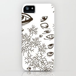 In the Barrens iPhone Case