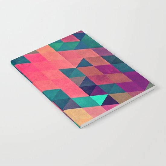 Styrrvynng Notebook