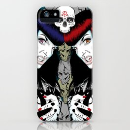 The Snarl iPhone Case