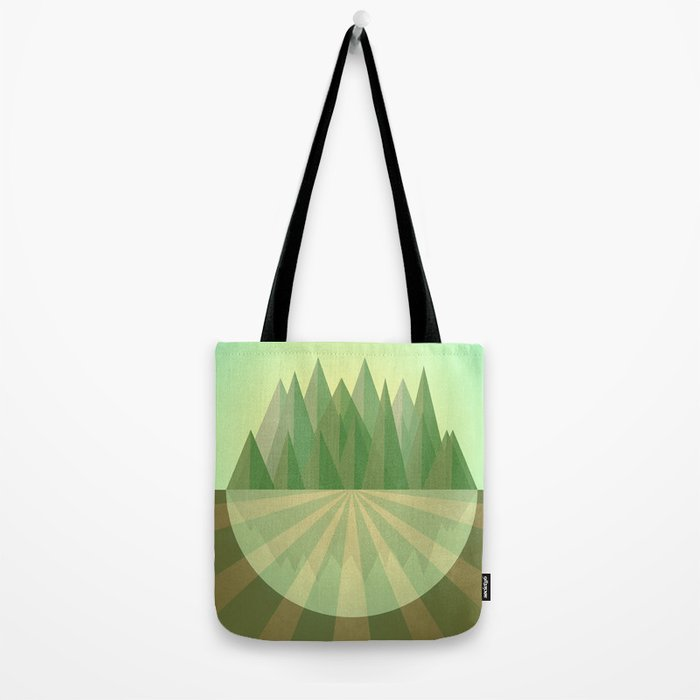 Reach your goals Tote Bag