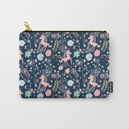 Unicorns in Hesperides Carry-All Pouch