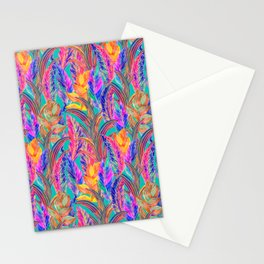 Tropic Exotic Stationery Cards