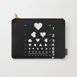 Can you see the love? Carry-All Pouch