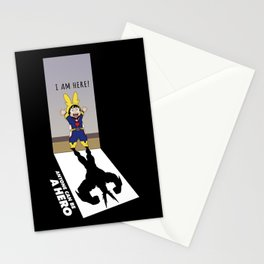 I Am Here! Stationery Cards