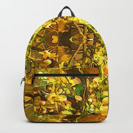 Encoded Core Backpack