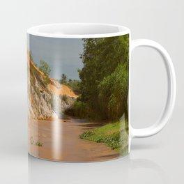Red canyon Coffee Mug