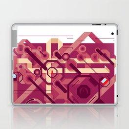 Phallic Attachment Laptop & iPad Skin
