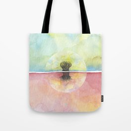 As Above So Below No18 Tote Bag