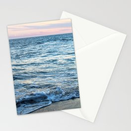 California Waves Stationery Cards