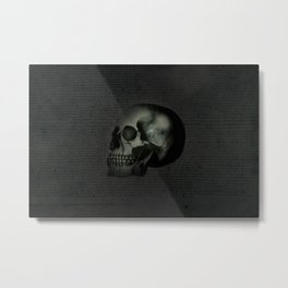 UNUM Metal Print