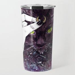 Luna Costume Travel Mug