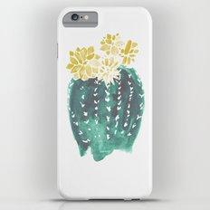 Cactus (4) iPhone 6 Plus Slim Case