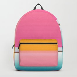 Going for the Kiss Backpack