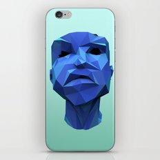Expression A iPhone Skin