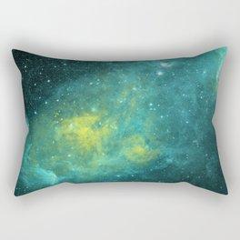 The Outer Rim Rectangular Pillow