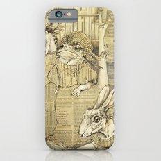 Cinderella Part I Slim Case iPhone 6s