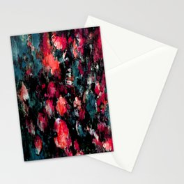 Dream Splatter Stationery Cards