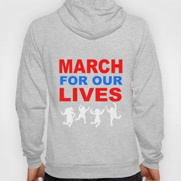 march for our live Hoody