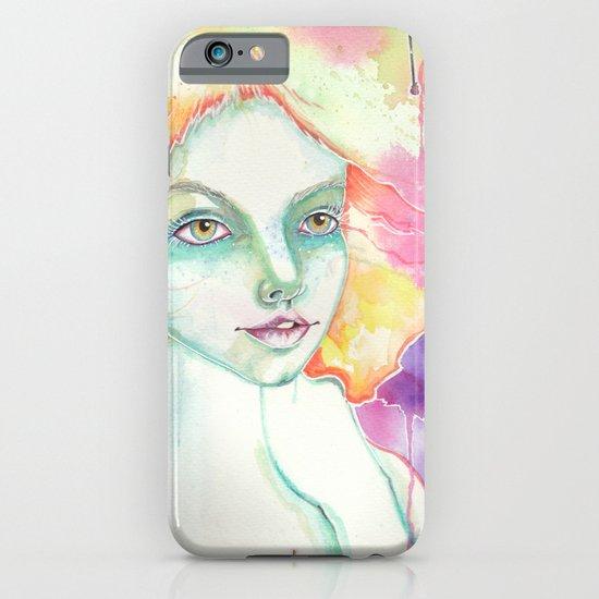 Nebula iPhone & iPod Case