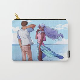Allurance - Beach Date Carry-All Pouch