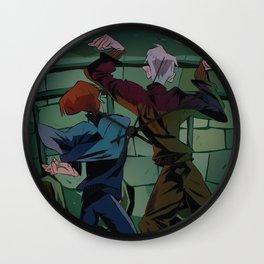 ZUTTER Wall Clock