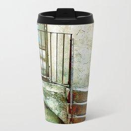 Forgotten City Travel Mug