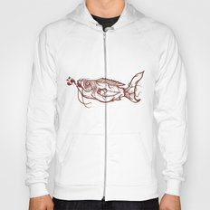 Chinese Fish Hoody