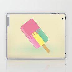 ice cream bar Laptop & iPad Skin