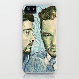 Ziam /Van Gogh inspired/ iPhone Case