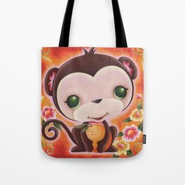 The Lucky One Tote Bag