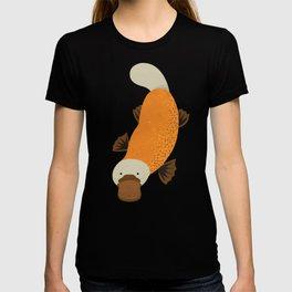 Whimsy Platypus T-shirt