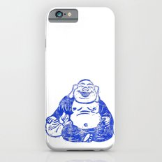 CMYK BUDDHA iPhone 6s Slim Case