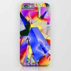 Randominium iPhone 6s Slim Case