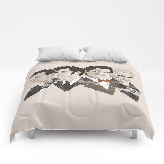 Regenerations Comforters