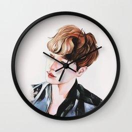 Inho Wall Clock
