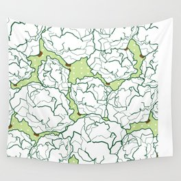 1960`s patterns Wall Tapestry
