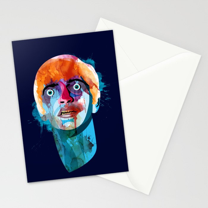 Unttld Stationery Cards