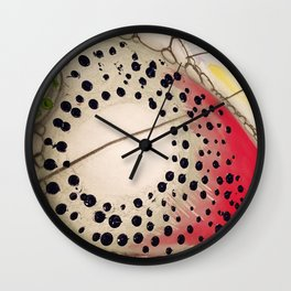 Urchin Wall Clock