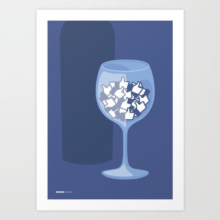 Drip - Intoxicating Art Print