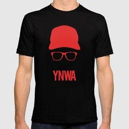 Liverpool YNWA - Klopp T-shirt